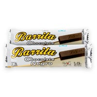 Barrita Chocolate Negro