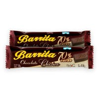 Chocolate Barrita Chocolate Clásico 70%