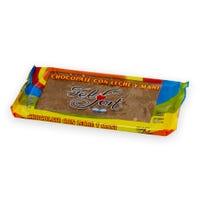 Chocolate Tabletón Leche y Maní