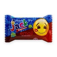 Chocolate Jack Chocolate Blanco Emoji
