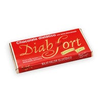 Chocolate Tableta Diabfort