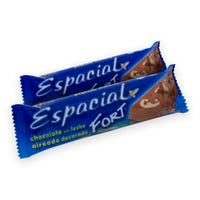 Chocolate Espacial Fort