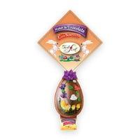 Huevo de Pascua Decorado (250 g)