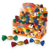 Box Huevo Fantasia