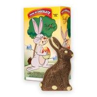 Conejo de Chocolate (38 gr.)