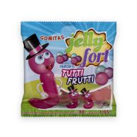 Gomitas Jelly Fort Tutti Frutti
