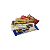 Caja de barritas de chocolate surtidas Felfort